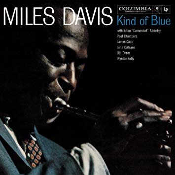 1959 : Kind of Blue, Miles Davis